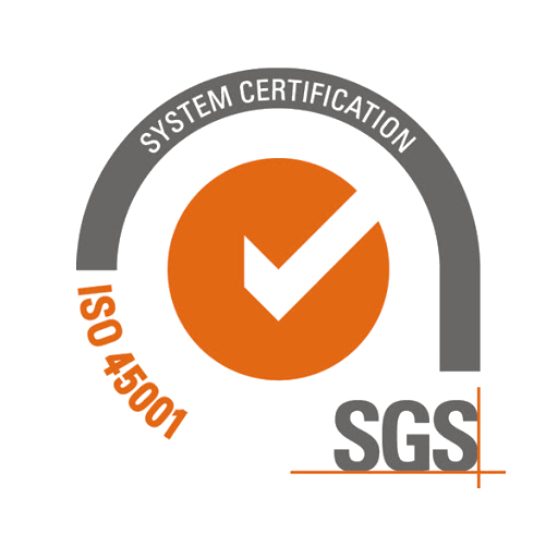 SGS ISO 45001